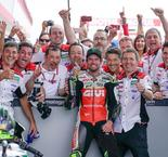 Honda: 750 Grand Prix Victories and Counting