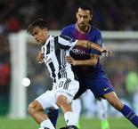 Marotta: Juve received no bid from Barca for Dybala