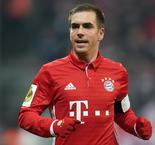 Lahm the best right back in the world - Tarnat