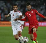 United Arab Emirates v Kyrgyzstan: Zaccheroni confident in attack
