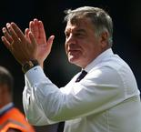 Sam Allardyce Has No Interest In Crystal Palace