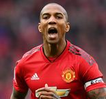 Young Apologizes to United Fans, Promises Response in Manchester Derby