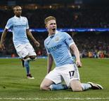 Kev's cracker creates history for City