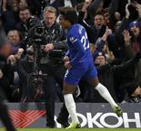 Chelsea 2 Newcastle United 1