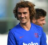Griezmann Cried Tears Of Joy After Joining Barcelona From Atletico Madrid