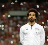 Salah Named 2018 African Player Of The Year