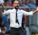 Olympiacos v Bayern Munich: Pressure on Guardiola to deliver European success