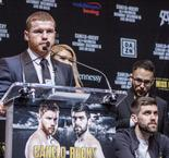 Canelo Wants To Complete GGG Trilogy After Rocky