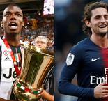 Juventus 'Love' Pogba And Are Moving For Rabiot, Says Sporting Director Paratici
