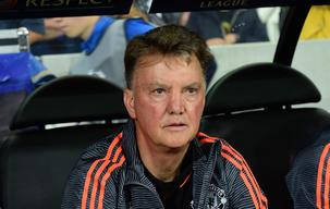 van Gaal glad to achieve qualification aim