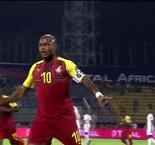 AFCON Highlights: Ghana 1-1 Benin - Goal Andre Ayew