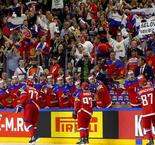 Russia set up USA decider in Group A