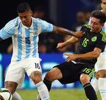 Marcos Rojo Latest Player Ruled Out of Argentina Qualifiers