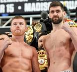 Fielding Shares His Inspiration Ahead Of Canelo Fight
