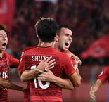 AFC Champions League Review: Kashima Antlers, Al Duhail earn home wins