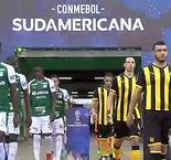 Highlights: Deportivo Cali Get Late 1-1 Draw With Penarol In Sudamericana First Leg