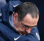The ugly numbers behind Chelsea's capitulation