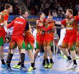 Handball WC 2017 - Belarus 27 Hungary 25