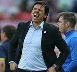 Hebei China Fortune fans get their wish as Coleman is sacked
