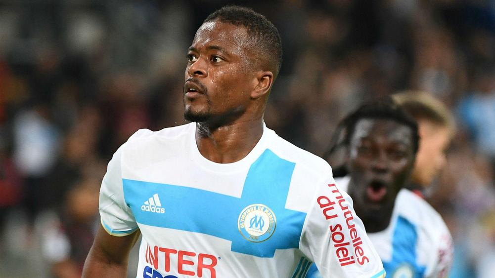 Patrice Evra attracting lots of interest following Marseille sacking
