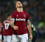 Pellegrini expects Arnautovic to miss a month