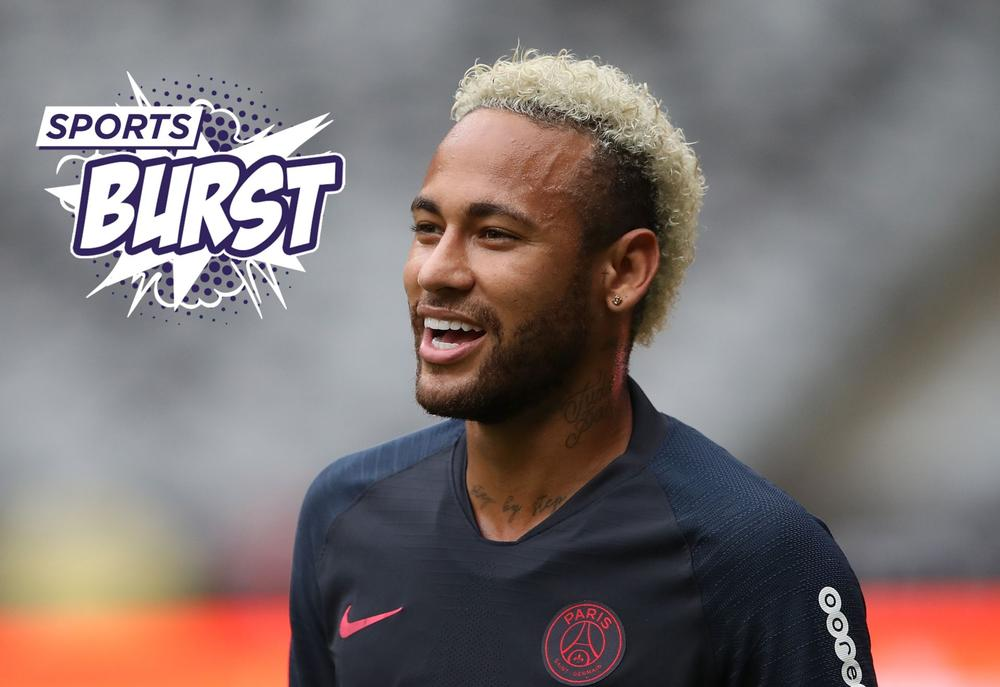 Failure to land Paul Pogba sees Real Madrid in pursuit of Neymar despite no rational need for him in Zidane's squad| Sports Burst