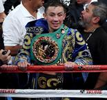 Golovkin Wants Rematch With Canelo After Controversial Draw