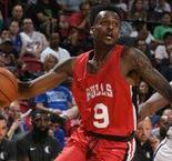 NBA - Summer League : Les Bulls plus forts que les Mavs