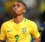 Dani Alves: Gabriel Jesus is Brazil's 'new Ronaldo'