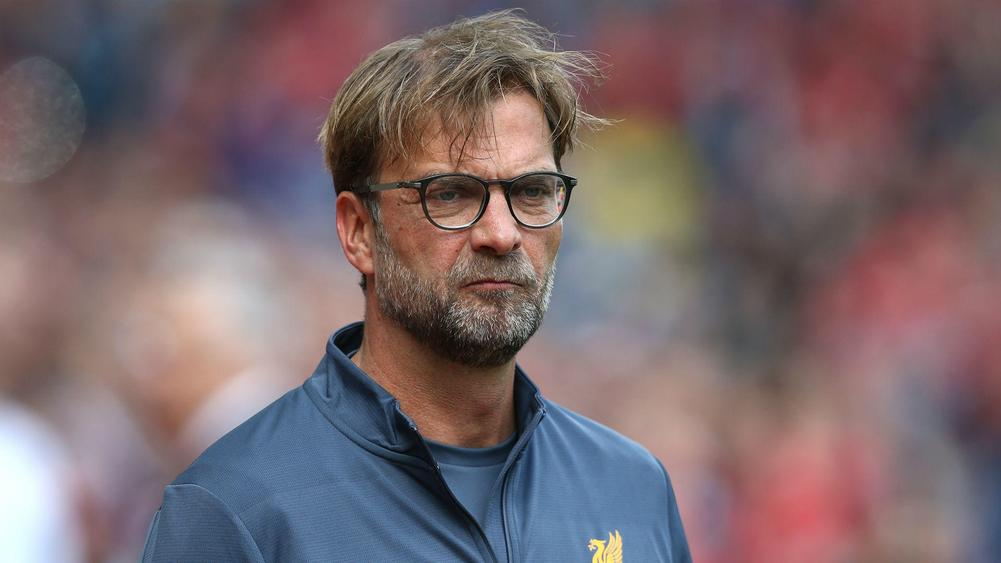 Klopp backed to end Liverpool FC's title drought