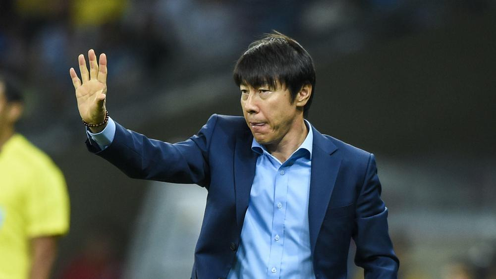 New South Korea Coach Targets World Cup Qualification