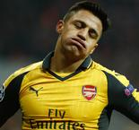 Chilean Fans Plan March For Alexis Sanchez To Leave Arsenal