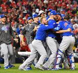 Cubs Headed Back To NLCS
