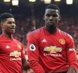 Pogba Disappointed With Win Over West Ham
