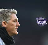 Sports Burst - Bastian Schweinsteiger Walks Away From Nightmare And Into American Dream