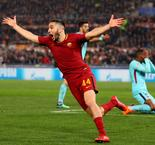'Crazy' fans can help Roma knock out Liverpool, says Voller