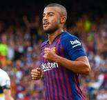 Barcelona's Rafinha Out For Remainder Of The Season