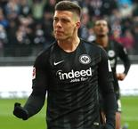 How Does Luka Jovic Measure Up Against Real Madrid's Other Strikers?