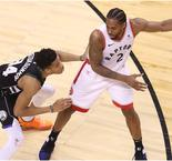 Leonard's Experience Made the Difference, Admits Giannis
