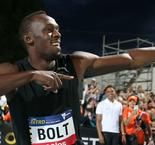 Bolt disappointed to miss out on Van Niekerk challenge