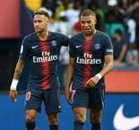 PSG furiously refute reports they could sell Neymar or Mbappe