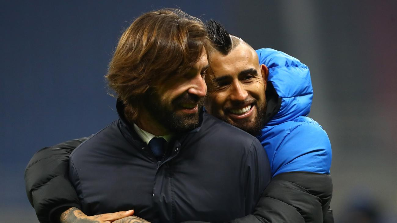 Juventus 'couldn't have had a worse match' but Pirlo maintains lofty  ambitions