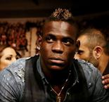 Balotelli disappointed not to face banned Neymar