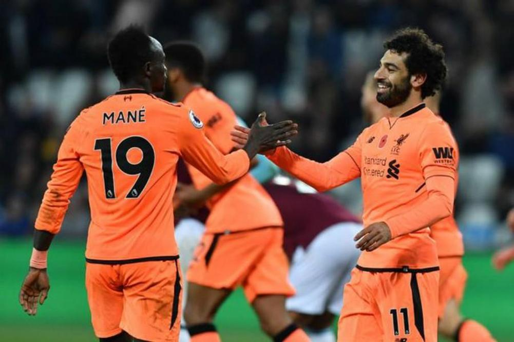 Ligue des Champions: Liverpool domine le FC Porto (direct, 0-3)