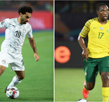 AFCON Preview: Egypt vs. South Africa