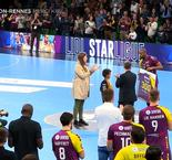 Lidl Starligue / Nantes - Cesson-Rennes : Merci Kiril !