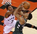 Three takeaways from Raptors' Game 4 win over Bucks