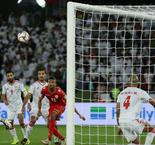 UAE 1 Bahrain 1: Late Khalil penalty salvages draw
