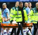 Manchester City star Laporte ruled out for up to six months, says Guardiola