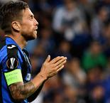 Atalanta star Gomez 'emotional' after brilliant Europa League debut